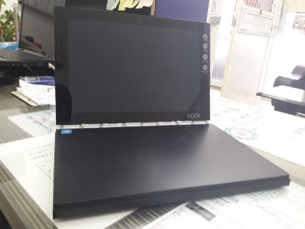 Lenovo YOGA Book YB1-X91F 64G Win10